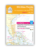 NV.Atlas Florida 8.2: East, St. Augustine to Lake Worth Inlet 2016/17