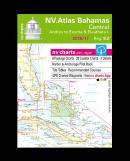 NV.Atlas Bahamas 9.2: Central, Andros to Exuma & Eleuthera I. 2016/17