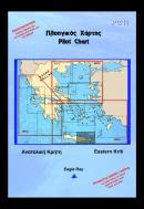 Pilot Chart PC11 - Eastern Crete