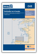 C43 Santander to A Coruña