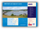 2800 Mull and Adjacent Coasts Chart Pack