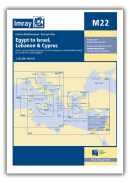 M22 Egypt to Israel, Lebanon and Cyprus