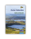 CCC Sailing Directions and Anchorages - Outer Hebrides