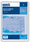 Chart 1 Eastern Caribbean General Chart