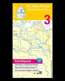 NV.Atlas Binnen 3: Nördliche Oder & Peene 2015