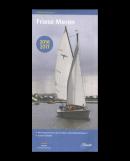 ANWB Waterkaart Friese Meren