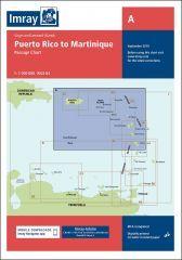 A Puerto Rico to Martinique