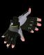 Handschuhe Team L