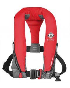 Crewfit 165 Sport avec ceinture de sécurité, rouge