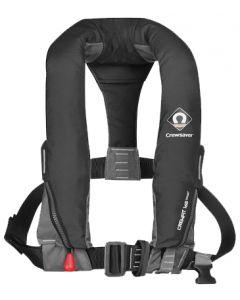 Crewfit 165 Sport sans centure de sécurité, noir
