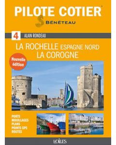 Pilote Côtier n°4 - La Rochelle - La Corogne
