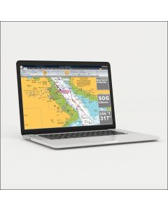 SmarterTrack - PC-Navigations-Softwarepaket