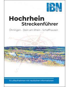Hochrhein Streckenführer