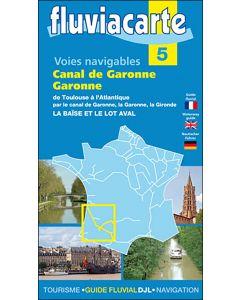 G005 - Canal de Garonne