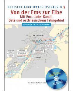 Deutsche Binnenwasserstrassen 9