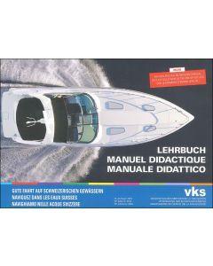 VKS - Gute Fahrt auf schweizerischen Gewässern