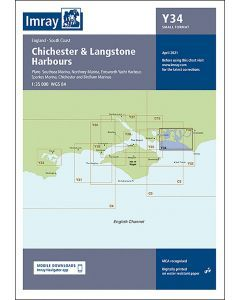 Y34 Chichester and Langstone Harbours