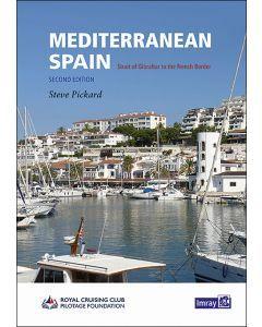 Imray - RCC Mediterranean Spain