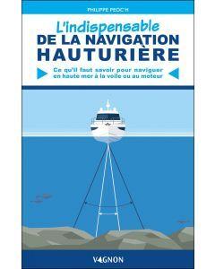 L'indispensable de la navigation hauturière