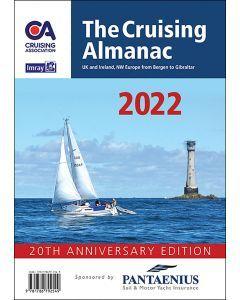 The Cruising Almanac 2022