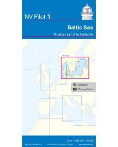 NV Pilot 1 - Baltic Sea