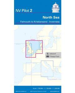NV Pilot 2 - North Sea