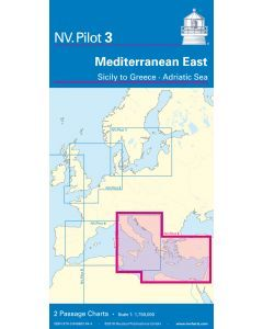 NV Pilot 3 - Mediterranean East