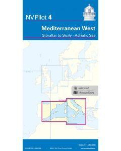 NV Pilot 4 - Mediterranean West