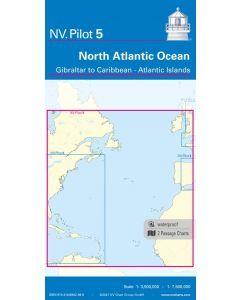 NV Pilot 5 - North Atlantic Ocean