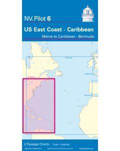 NV Pilot 6 - US East Coast
