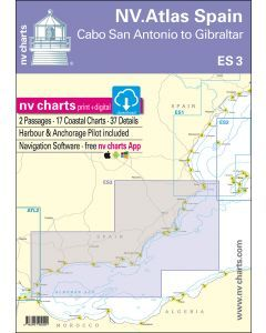 NV.Atlas Spain ES 3