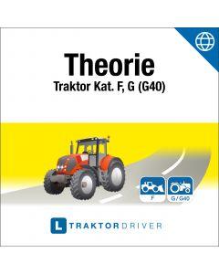 Online: TraktorDriver - Theorie Kat. F, G (G40) (dfi)