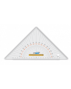 Percorso a triangolo