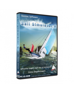 Sail Simulator 5 (Download, Software nur Windows)