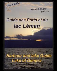 Guide des Ports et du lac Léman