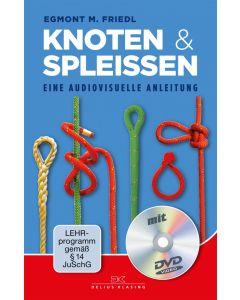 Knoten und Spleissen