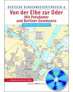 Deutsche Binnenwasserstrassen 4