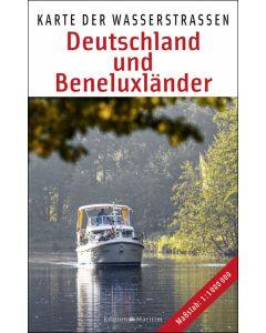 Deutschland und Beneluxländer