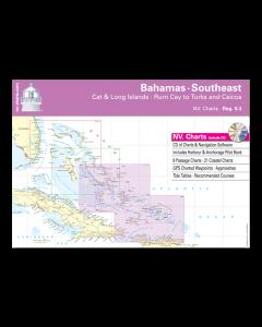 NV.Atlas Bahamas 9.3 - Southeast