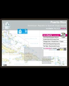 NV.Atlas Caribbean 11.1 - Puerto Rico