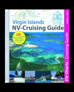 NV-Verlag - Cruising Guide Virgin Islands 2011