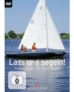 DVD: Lass uns segeln!