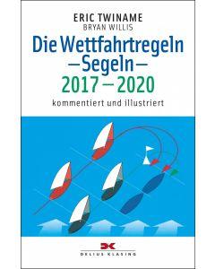 Die Wettfahrtregeln Segeln 2017-2020