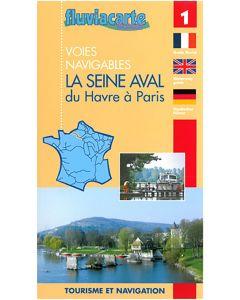 G001 - La Seine aval