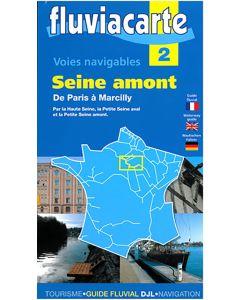 G002 - La Seine amont