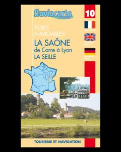 G010 - La Saône