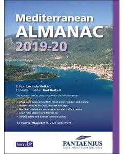 Mediterranean Almanac 2019/2020