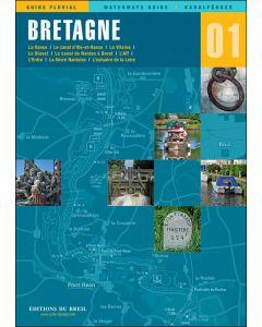 Guide n° 01 - Bretagne