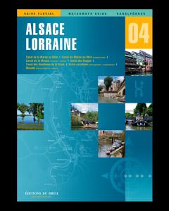 Guide n° 04 - Alsace/Lorraine