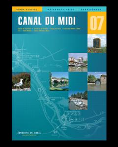 Guide n° 07 - Canal du Midi